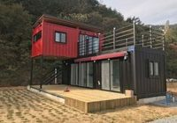 20 most spectacular shipping container house design ideas Cabin Container House