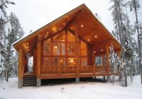 20 of the most beautiful prefab cabin designs cabin style Modern Log Cabin Kits