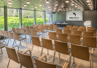 20 zrich event venues that your attendees will love Lake House Zurich  Event Location