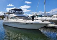 2001 sea ray 420 aft cabin marinemax norwalk Sea Ray 420 Aft Cabin