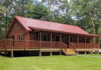 2020 superb musketeer prefab log cabins zook cabins 24×30 Cabin