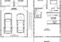 20×32 house 20x32h6u 808 sq ft excellent floor Cabin Plans 20×32