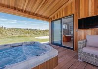 22 luxury lodges in the lake district with hot tubs 8 Berth Log Cabin Lake District