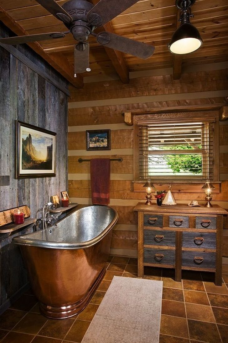 Permalink to Perfect Cabin Decorating Ideas  Ideas