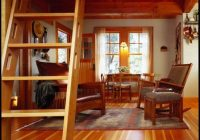 24×24 one bedroom cabin with loft google search tiny Decorating A Small Cabin Loft
