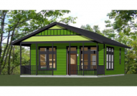 24×30 house 1 bedroom 1 bath 768 sq ft pdf floor 24×30 Shed Roof Cabin Ideas