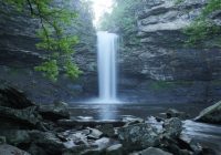 25 best arkansas state national parks Arkansas State Parks With Cabins