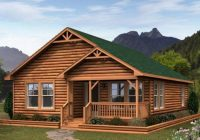 26 best simple log cabin style home plans ideas house plans Simple Cabin House