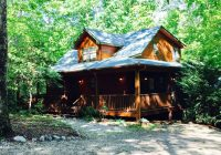 28 romantic and secluded mountain cabin getaways Mountain Cottage & Cabin Names