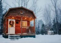 29 cozy michigan cabins to rent for a winter getaway mlive Cabin Cottage Rentals Www.GrandBeach.Ca