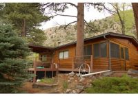 32265 poudre canyon rd bellvue co 80512 Poudre Canyon Cabins