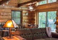 4 bedroom cabin wilderness resort wisconsin dells Wisconsin Dells Log Cabin Rentals