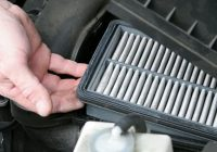 4 benefits of regularly changing your cars cabin air filter Cabin Air Filter Replacement