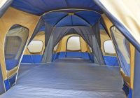 42 large camping tents with rooms outsideconcept 3Room Cottage Cabin Tent