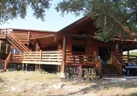 4br cabin vacation rental in canyon lake texas 257749 Woods Canyon Lake Cabins