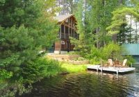 4br house vacation rental in rainbow lake new york 239056 Lake Cabin New York