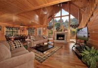 5 amenities that make our great smoky mountains cabins for Smokey Mountain Cabins