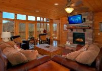 5 bedroom cabin in gatlinburg with mountain view 5 Bedroom Cabins In Gatlinburg