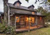 5 cozy cottages perfect for an escape from chicago curbed Cottage And Cabin