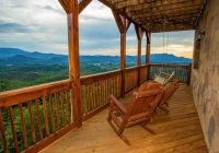 5 reasons to stay in our smoky mountain cabin rentals with Smokey Mountains Cabin