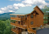 5 reasons to stay in pigeon forge cabin rentals with theater Pigion Forge Cabins