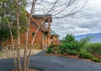 5 tips on finding the perfect gatlinburg cabin rental at Stony Brook Cabins Gatlinburg Tn