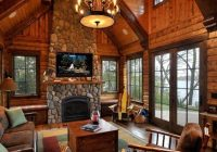 50 amazing cabin design ideas decoratoo log cabin Log Cabin Style