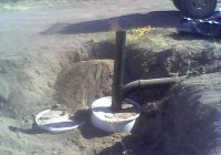 55 gallon barrel septic system 3 year update the ultimate Small Septic Tank For Cabin
