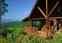 6 advantages of staying at our secluded cabins in sevierville tn Sevierville Cabins