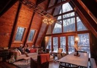 60 small mountain cabin plans with loft new rustic cabin Cabin Loft Pintrest