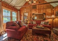 600 sq ft wildflower cabin 600 Square Foot Log Cabin