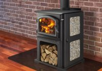 7 best wood burning stoves reviews buying guide 2021 Small Wood Stoves For Cabins