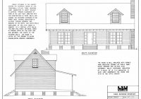 7 free diy cabin plans Free Cabin Plans With Loft