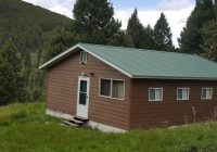 739 muskrat rd helmville mt 59843 lotland mls 21909030 27 photos trulia 24×30 Cabin