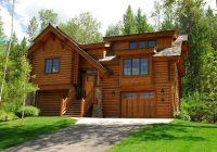 8 of the coolest log cabins for sale in the dfw region Cabin Cottage For Sale