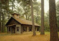8 state parks in east texas where you can unplug and enjoy Camping In Texas Cabins