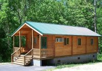 8 tips to building a low cost log cabin Simple Cabin House