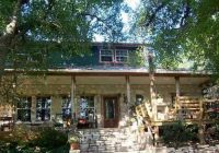 9 cozy cabins near austin perfect for a fall getaway Cabins Near Austin