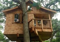 9 whimsical texas tree houses and cabins for your next getaway Camping In Texas Cabins
