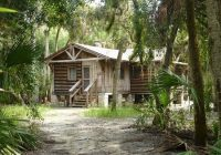 a cabin to rent picture of myakka river state park Myakka State Park Cabins