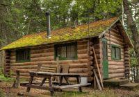 a guide to log cabin heating cooling hvac Log Cabins