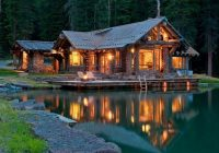 a midwestern touch lets get pinteresting rustic cabin Cabin Cottage Aesthetic