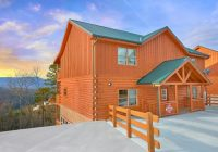 a smoky mountain dream luxury 6 bedroom cabin in smoky Smokey Mountain Cabin