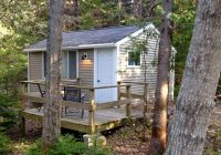 acadia cottages Cabins Acadia National Park