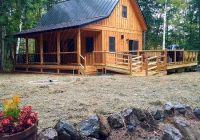 adirondack cabin plans 20×28 with loft in 2020 cabin Adirondack Cabins