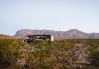 almost free camping at big bend national park Big Bend State Park Cabins