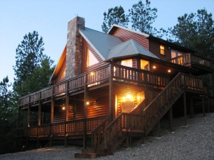 Permalink to Luxury Cabins In Oklahoma Gallery