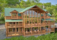 amazing views to remember video walk through 5 Bedroom Cabins In Gatlinburg