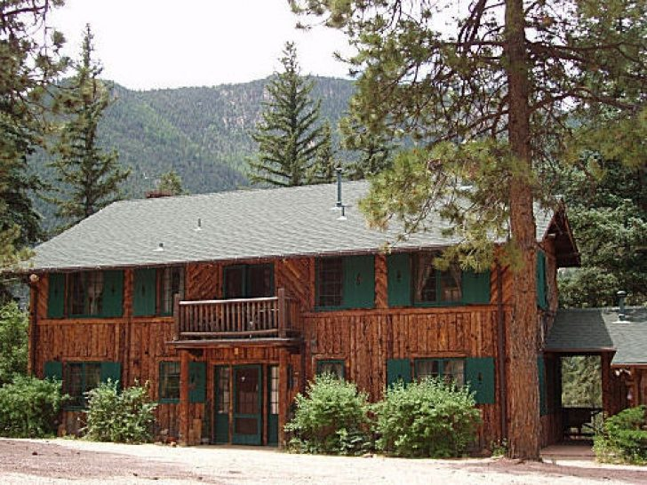 Permalink to Simple Rocky Mountain Lodge & Cabins Ideas