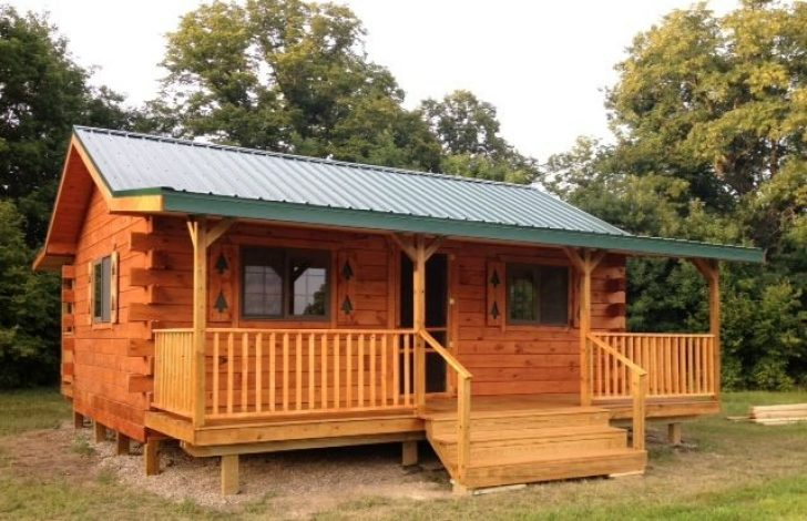 Permalink to Simple Cabin Kits Wisconsin Gallery